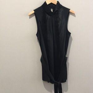 Lafayette 148 Silk Blouse